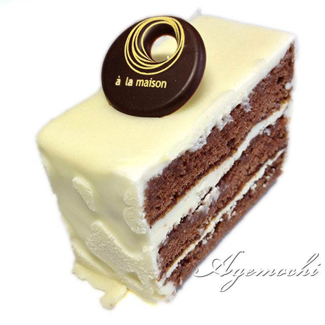 ホワイトチョコレート