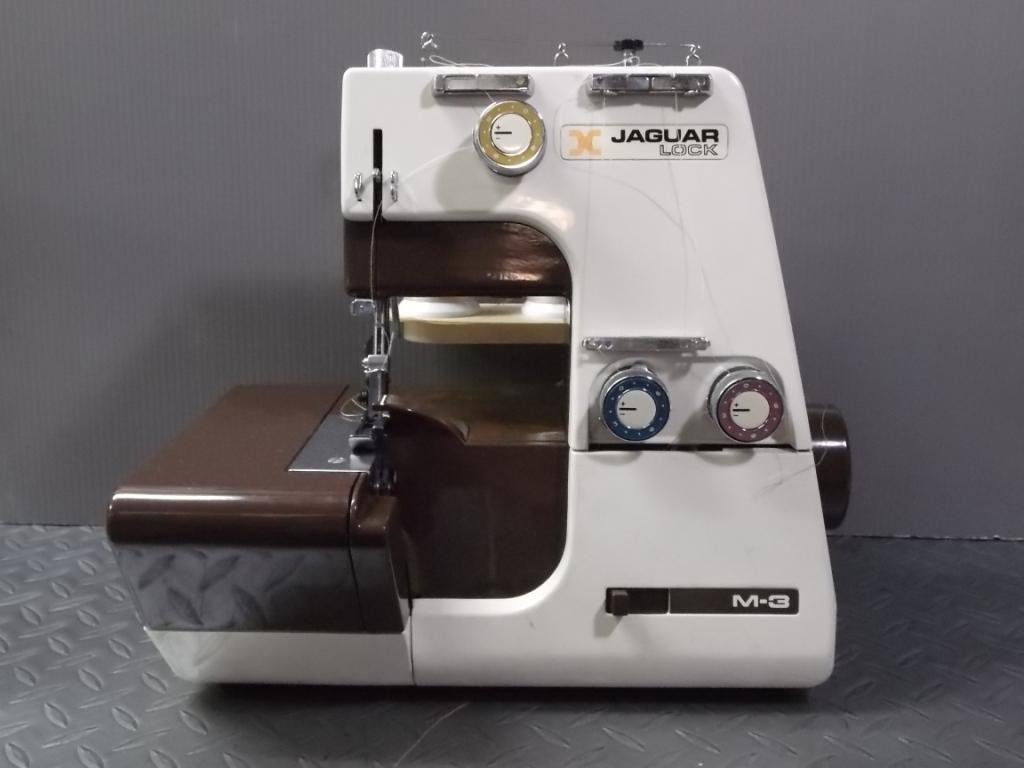 JAGUAR LOCK M3-1