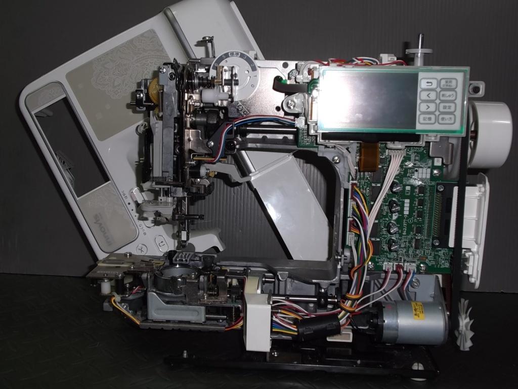 innovis EMV41-2