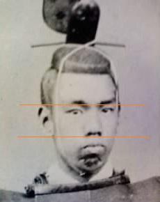 明治天皇睦仁02