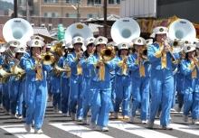 パレード2013