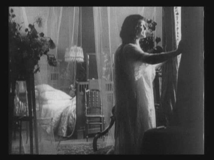バウエル『女心の黄昏』(1913)より