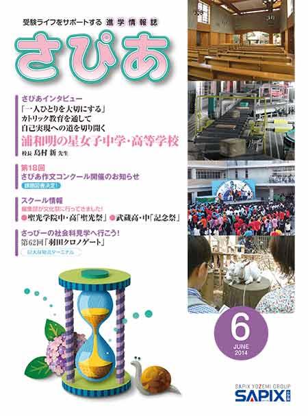 さぴあ2014/6