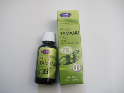 Life Flo Health Tamanu Oil