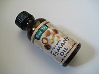 Natural Style Tamanu Oil