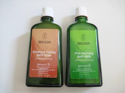 Weleda Bath Milk