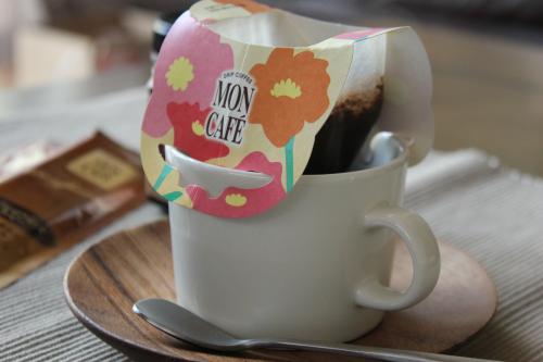 カフェインレスコーヒー2