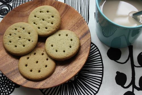 おからいぐさクッキー4