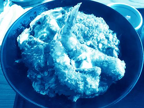 2014 5 25 ブルーの食べ物