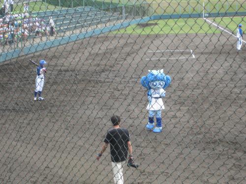 女子プロ野球003