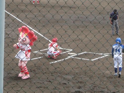 女子プロ野球004