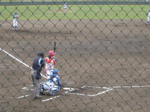 女子プロ野球005