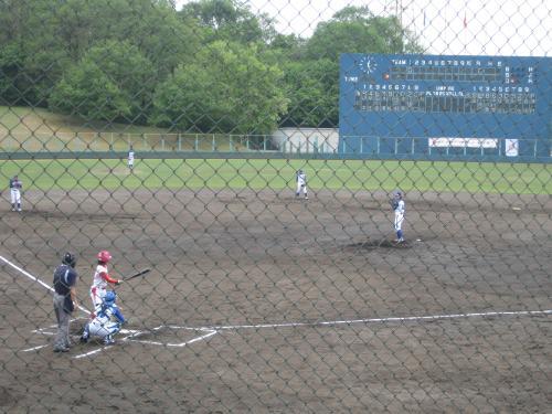 女子プロ野球006