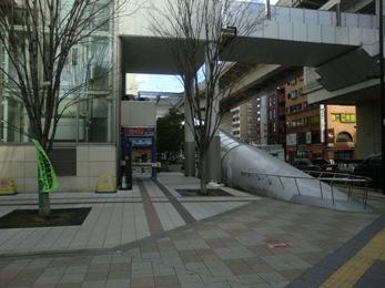 日暮里ひろば館2-2