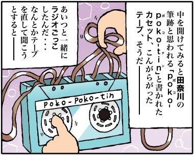 ウォークマンー3