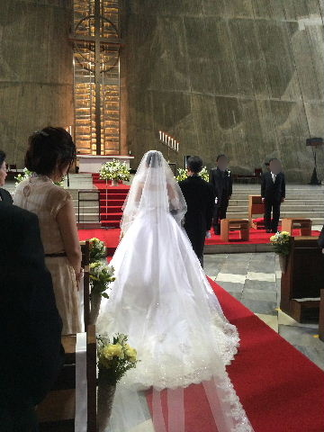 Ninaちゃん結婚式 006
