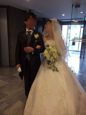 Ninaちゃん結婚式 019