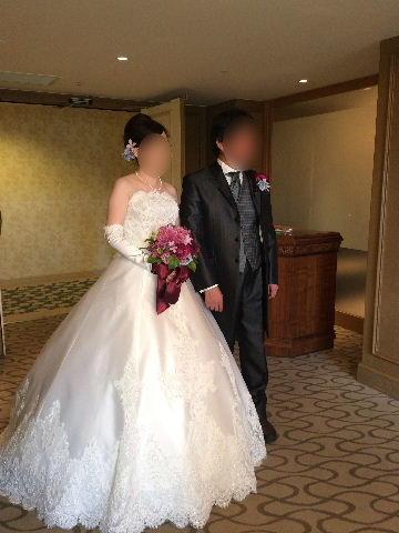 Ninaちゃん結婚式 031