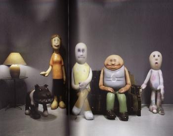 Undead Family 小出ナオキ