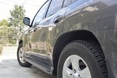 14春洗車