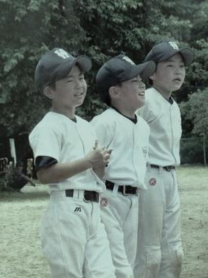 野球小僧 2