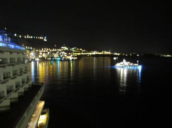 モナコ夜景 1
