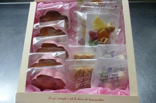 焼き菓子・クッキー③