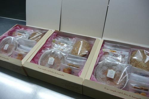 焼き菓子・クッキー②