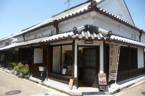今井臨時店舗