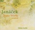 ヤナーチェクのピアノ曲