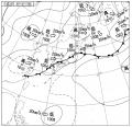 14081515天気図