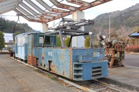 鉱山トロッコ。_800