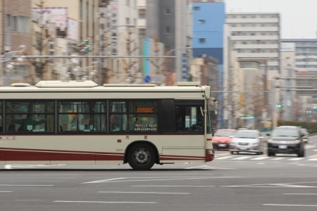 基幹バス。_800