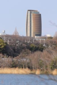 アクアタワー。_800