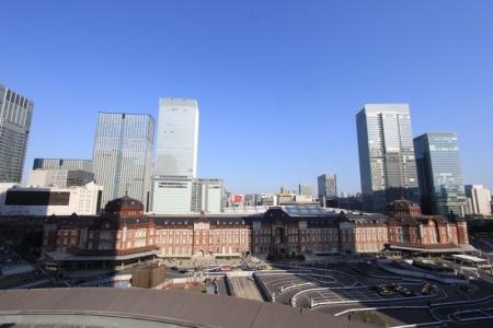 東京駅。_800