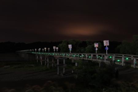 蓬莱橋。_800