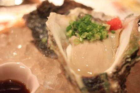 岩牡蠣。_800