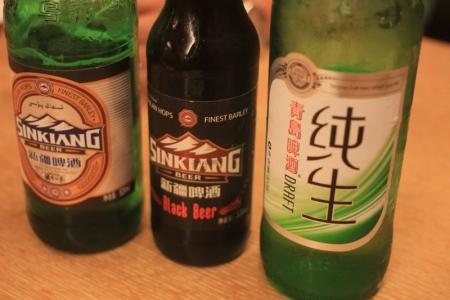 中国ビール。_800