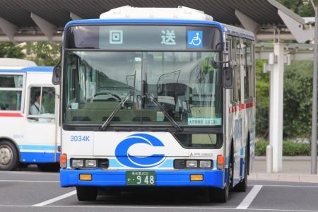 知多バス。_800