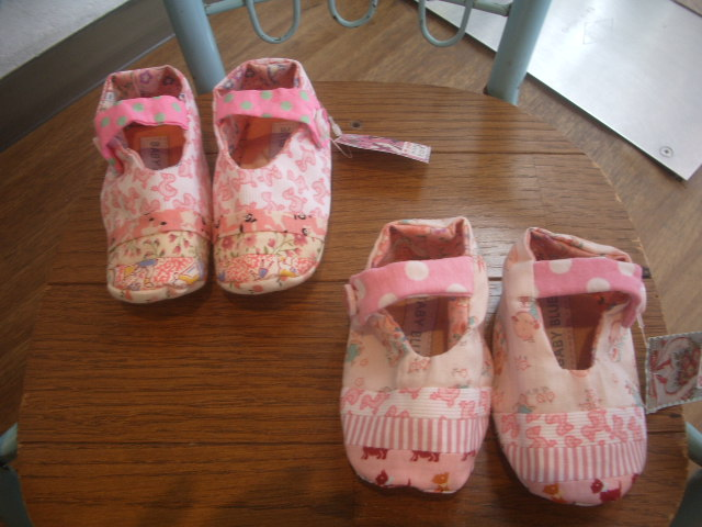baby shoes baby14-08 005