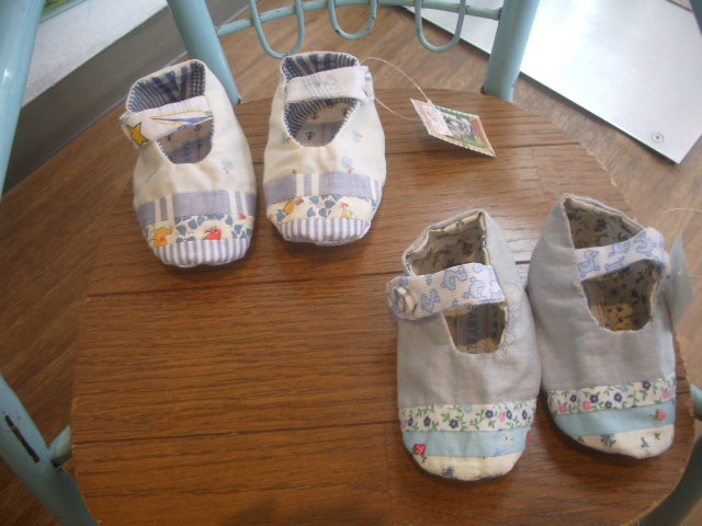 baby shoes baby14-08 001