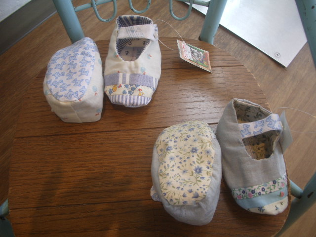 baby shoes baby14-08 002