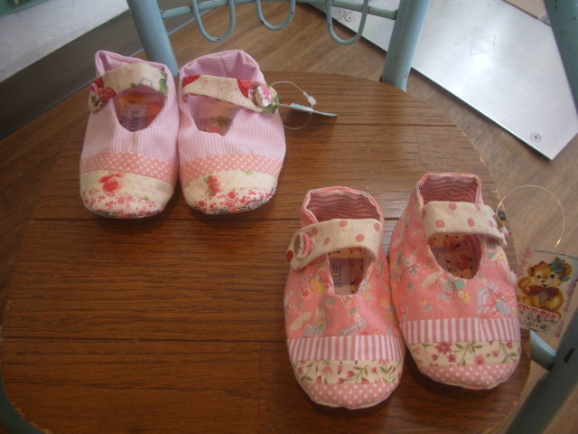 baby shoes baby14-08 003