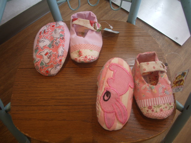 baby shoes baby14-08 004