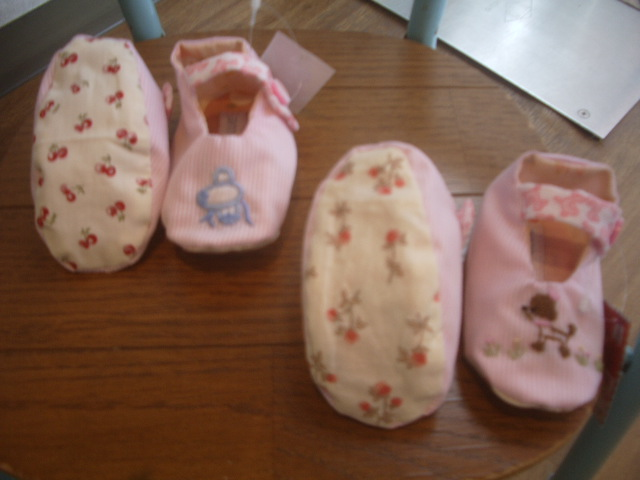 baby shoes baby14-08 010