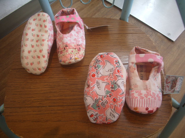 baby shoes baby14-08 006