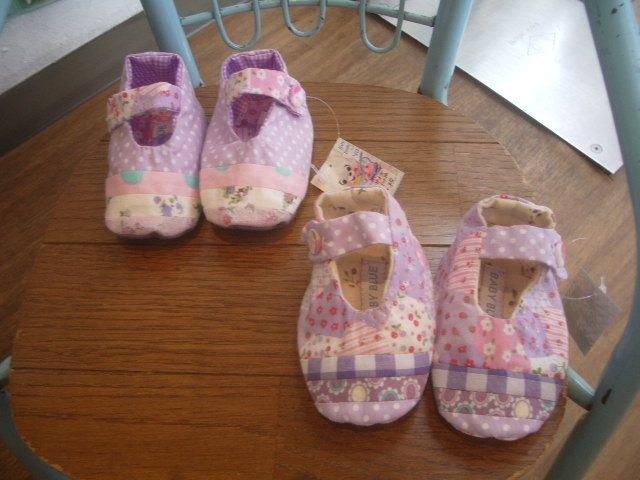 baby shoes baby14-08 007