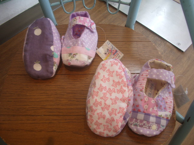 baby shoes baby14-08 008
