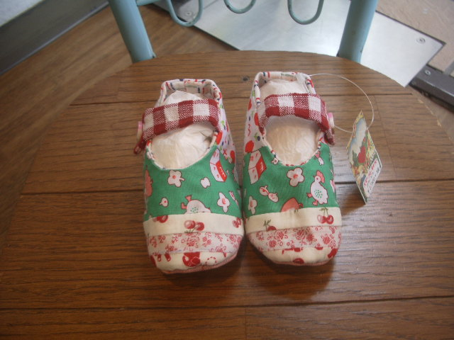 baby shoes baby14-08 011