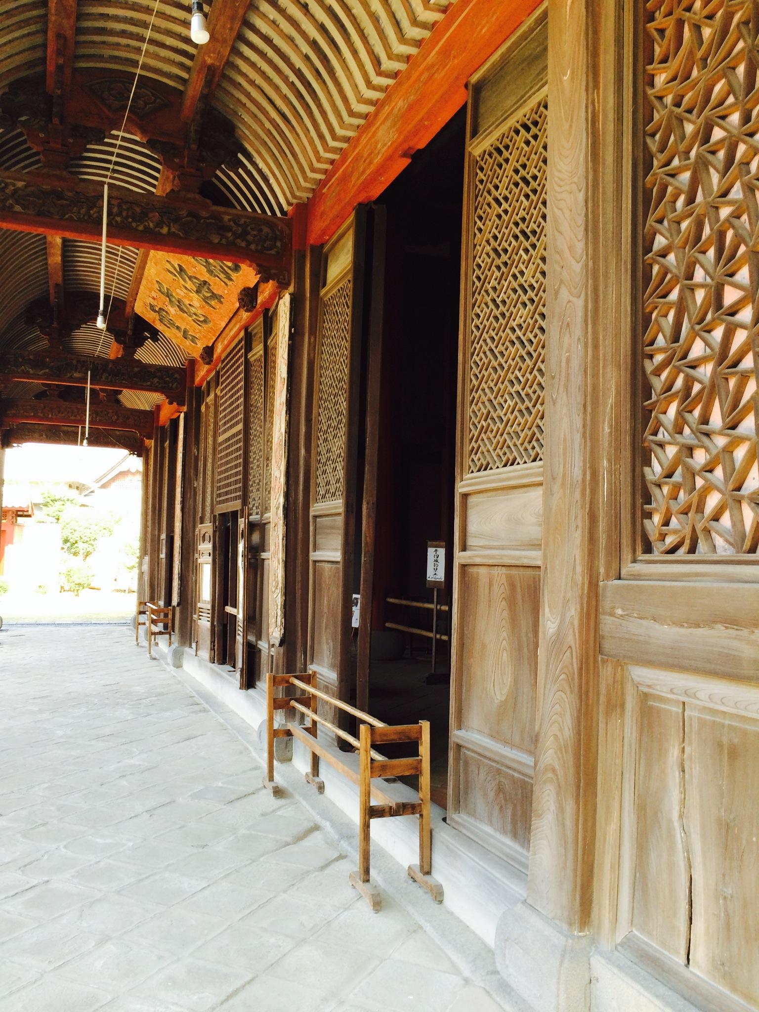 興福寺本堂